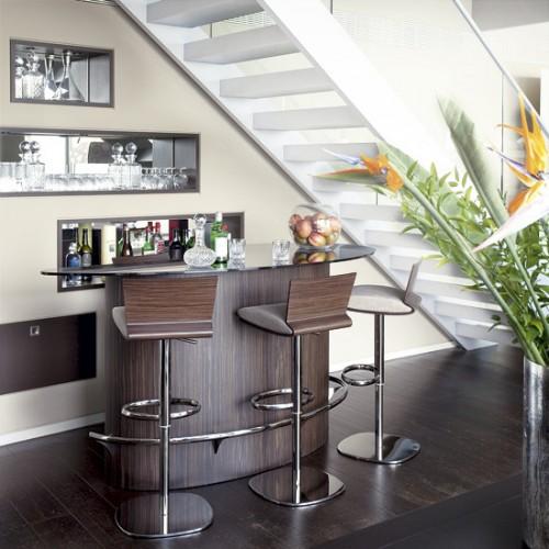 Alcove living room ideas