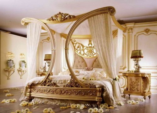 Buy curtains for bed romantic and get free shipping on