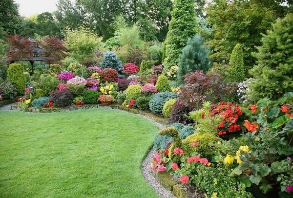 Most beautiful garden Canada  YouTube
