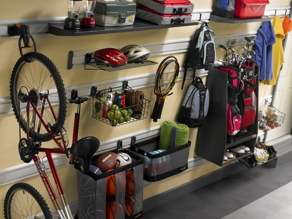 Home and Garage Storage Solutions  Garage Storage